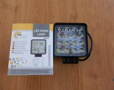L0081S Фар работен 16 LED